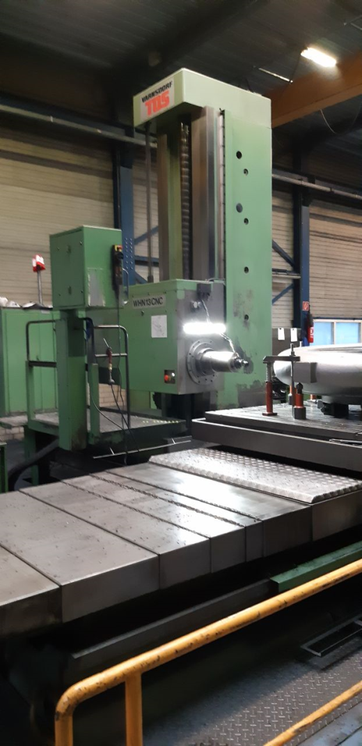 Make: tos