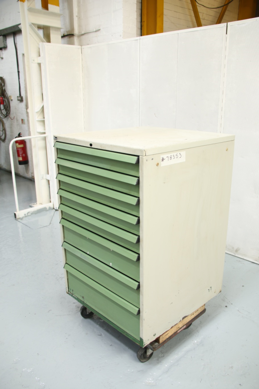 8 Draws