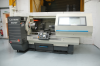 Colchester Electronic Mastiff CNC Gap Bed Centre Lathe