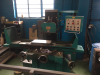 Ajax Surface Grinder Model AJ 750H