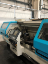 Colchester Combi 4000 CNC Gap Bed Teach Lathe (1998)