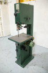 Cosma Vertical Band Saw