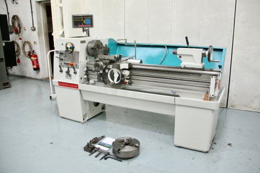 Max' Distance Between Centres 1270mm