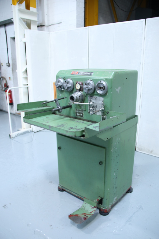 Complete With Assorted Honing Tools As Pic #78362 £2,950 + VAT