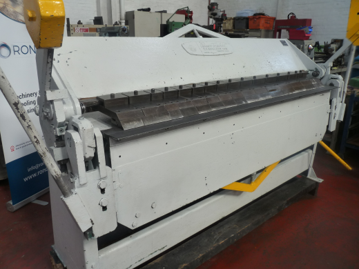 Various machines now available