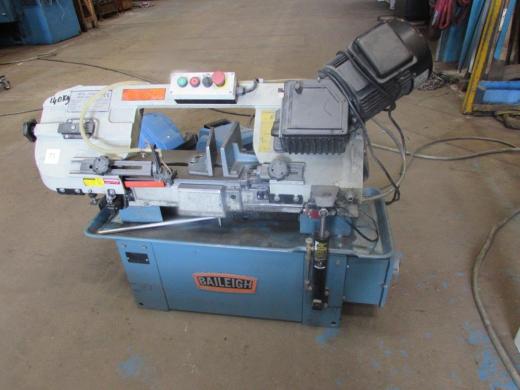 Manufacturer: BAILEIGH Model: BS712M [Ref: J33560]