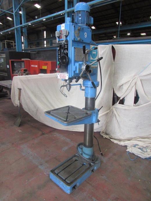 Manufacturer: IBARMIA Model:  [Ref: J33562]