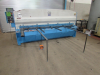 3000mm x 6.5mm  Hydraulic Guillotine. Manufactured 1997