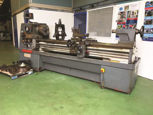 Serial number	LMF80GMRAF 07544