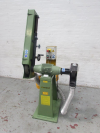 Telescopic Sander with Polishing Wheel,  Dust Extraction and Two Speed Motor