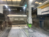 CNC Portal Milling Machine.  Heidenhain 530i 5 axis Control .  X = 6000mm, Y = 3000mm, Z = 1500mm, C Axis Head + - 275 degrees.  With Full Universal Head.  Manufactured 2002