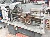 COLCHESTER BANTAM 800 10 x 20 STRAIGHT BED CENTRE LATHE (12179)