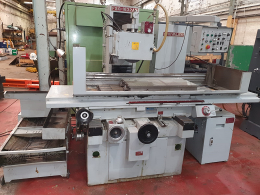 Model: FSG-1632AD