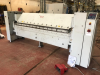SCHRODER Power Folding Machine