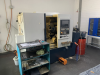 CNC Turning Center SPINNER TC300-52MCY, driven tools, Y axis, tailstock, chip conveyor