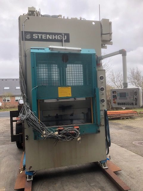 Model: LP 100/40/10 T