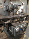 Ajax Cleveland 2U Universal mill in Excellent condition