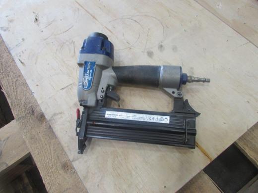 Manufacturer: DRAPER Model:  Location: HOSE Serial No.: 007005 [Ref: J33596]