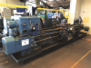 DEAN SMITH & GRACE Type 21 x 120 Straight Bed Lathe with Newall B60 Digital Readout.