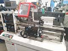 COLCHESTER STUDENT 2500 13 x 25 GAP BED CENTRE LATHE  (12213)