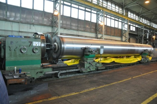 Make: poreba Type: heavy-duty-roll-lath Model: TCG 160V 18m Machine number: 1173-29 Centre dista
