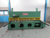 3048mm x 10mm Hydraulic Guillotine