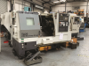 "CMZ TA20-640 Fanuc 32i control, 8"" chuck, 66mm bore, 640mm turning length, tailstock, bar feed, swarf conveyor & tooling. YOM 2015"