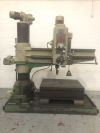 1900mm Radial Drill. No.5 MT