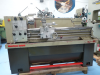 Harrison M300 40in Gap Bed Centre Lathe