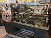 COLCHESTER STUDENT 1800 13 x 25 GAP BED CENTRE LATHE  (11948)