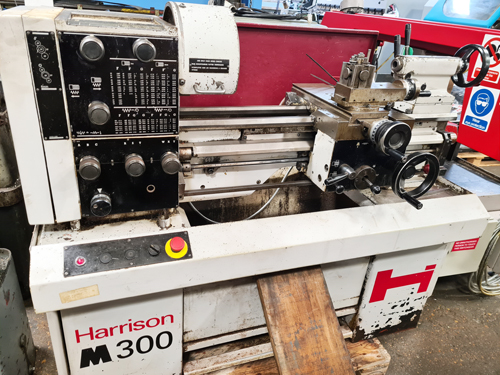 HARRISON M300 13