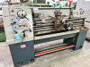 COLCHESTER MASTER 2500 13 x 40 GAP BED CENTRE LATHE  (12243)