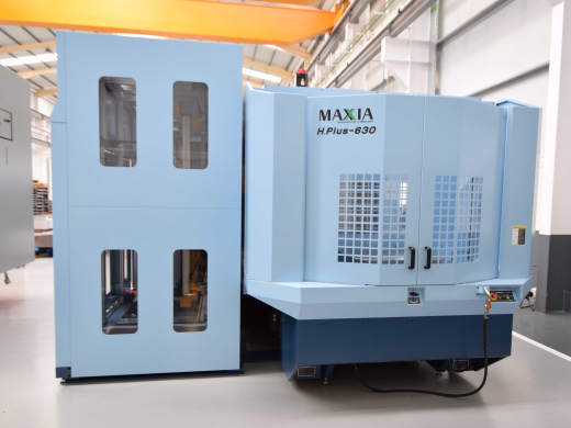 Manufacturer	MATSUURA