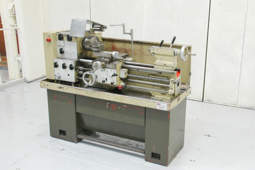Harrison M300 Gap Bed Centre Lathe  Max' Distance Between Centres 635mm Max' Swing Over Bed 330mm