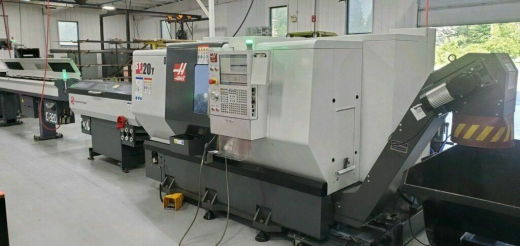 HAAS ST-20Y