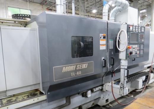 Mori Seiki MSC-518 Control Unit 14