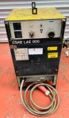 Used ESAB LAE800 power source and A6 Head - Bargain at £1000