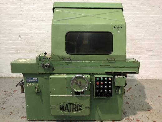 Manufacturer: MATRIX Model: Model 79 [Ref: J33807]