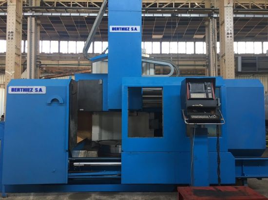 CNC NUM 1060