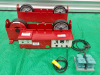 New & Used MG 3 Tonne Pipe Welding Rotators