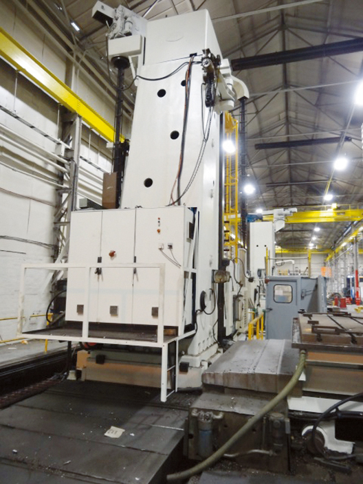 ASQUITH 5RMB CNC Ram Type Floor Borer  for sale : Machinery